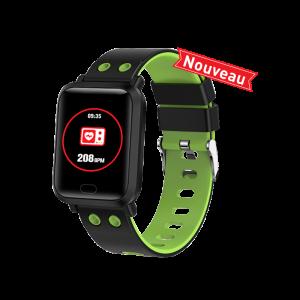 Smartwatch INFINIX – XW01A